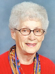 Obituary for Joan J. Arndt