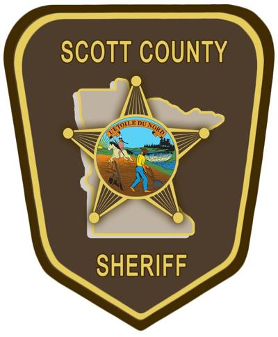 New image: Scott County Sheriff's Office Badge