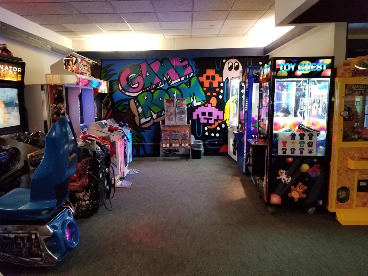 Kids Arcade Shakopee Bowl