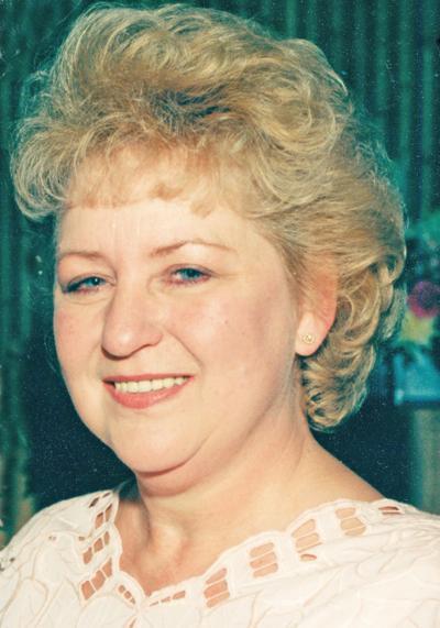 Obituary for Donna G. York