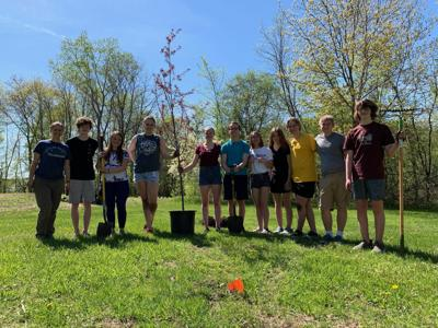 Orono Earth Club