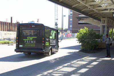 Southwest Transit Prime