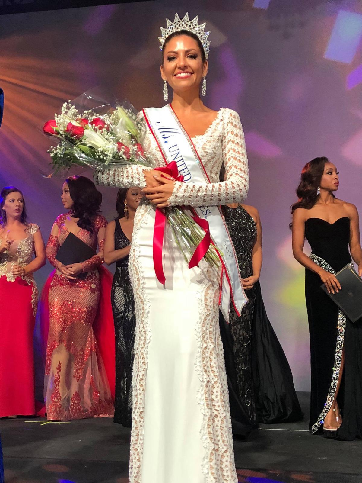 National Pageant Alyssa Deltorre