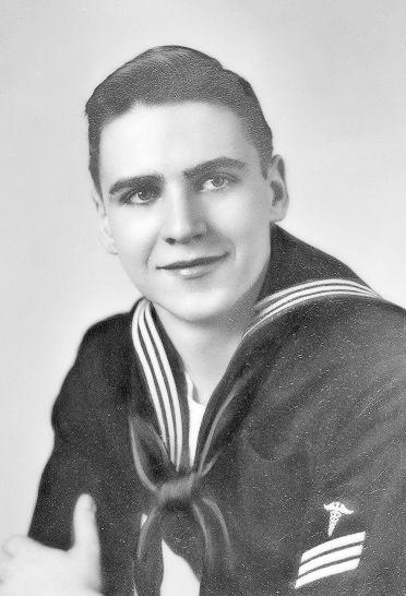 Obituary for Gerald L. Schneider