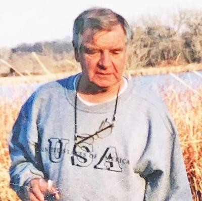 Obituary for William M. Hellendrung