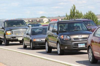 Highway 169 ramp