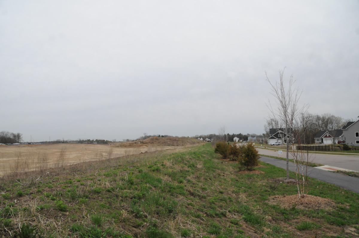 Hamilton Ridge site