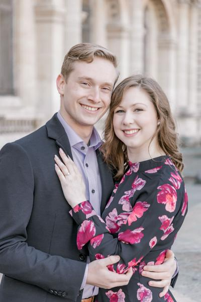 Engagement: Baker & Lindquist