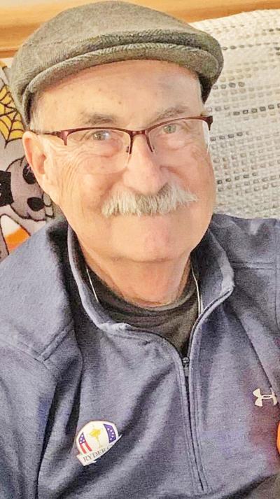 Obituary for Paul H. Barton