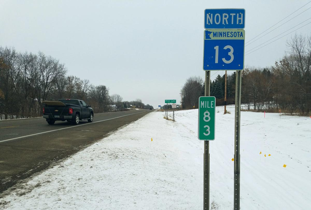 See what's slated for road construction next year … | Eden Prairie
