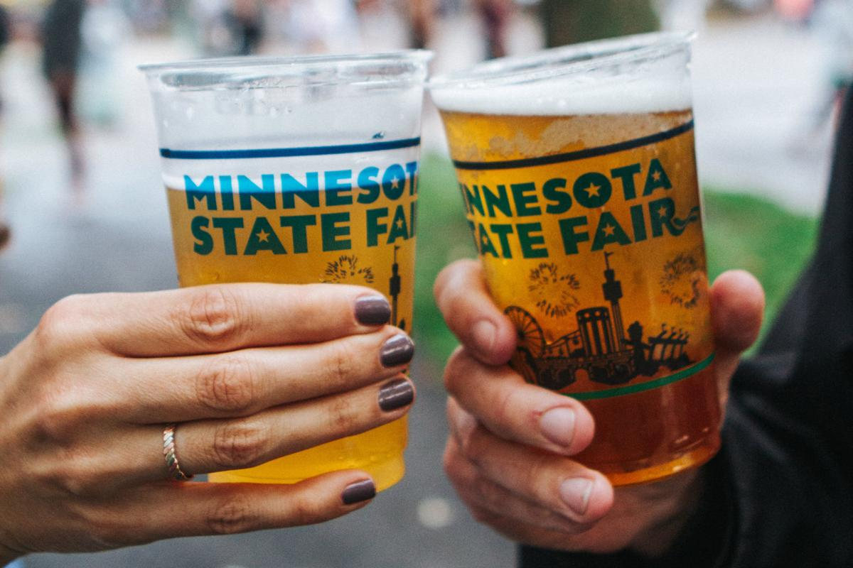 MN State Fair - Craft Beer