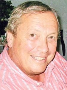 Obituary for Charles R. Brazier