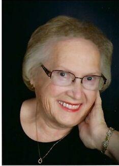 Obituary for Joan F. Glisczinski