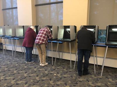 Election 5