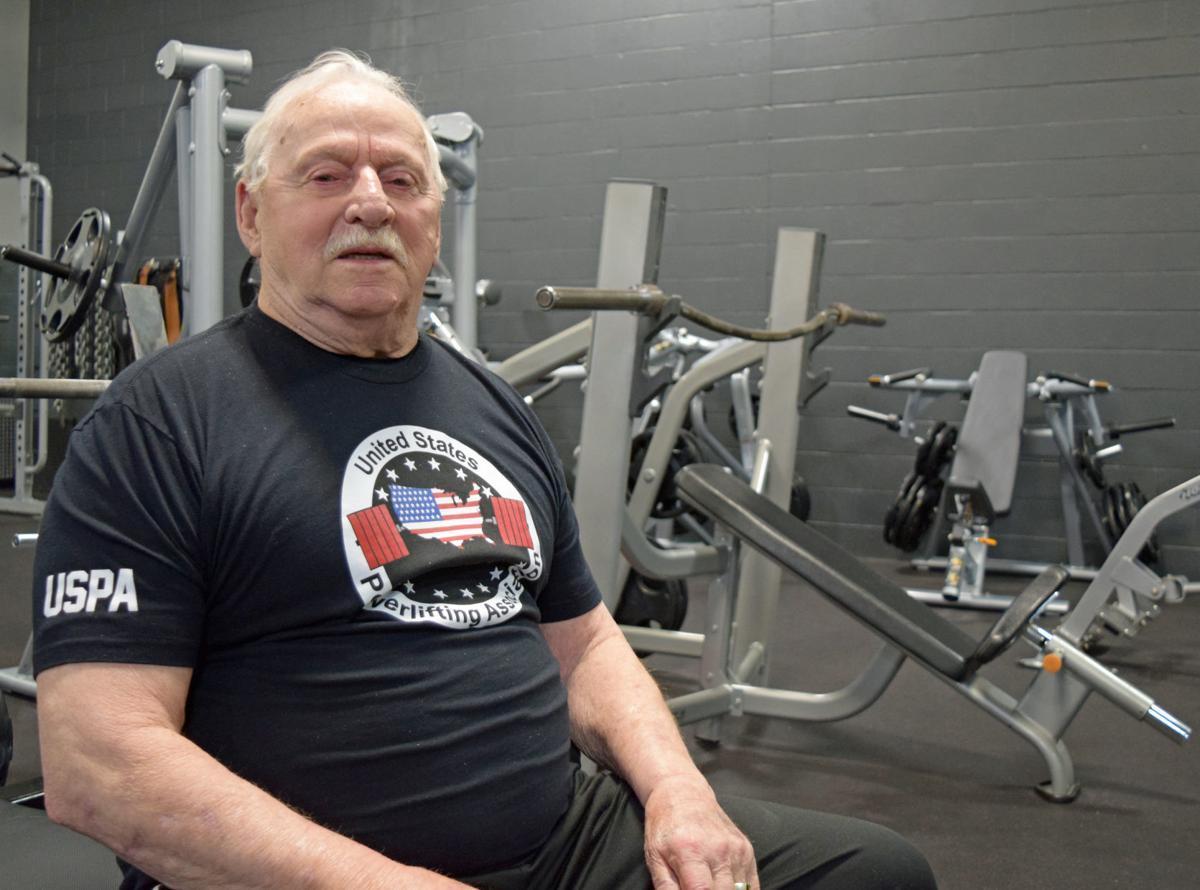 87-year-old Eden Prairie man sets sights on a third world