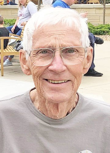 Obituary for Gregory L. Anton