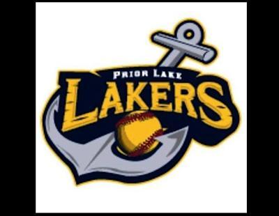 Prior Lake Softball
