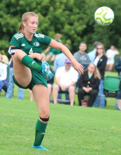 HFC Soccer - Haley