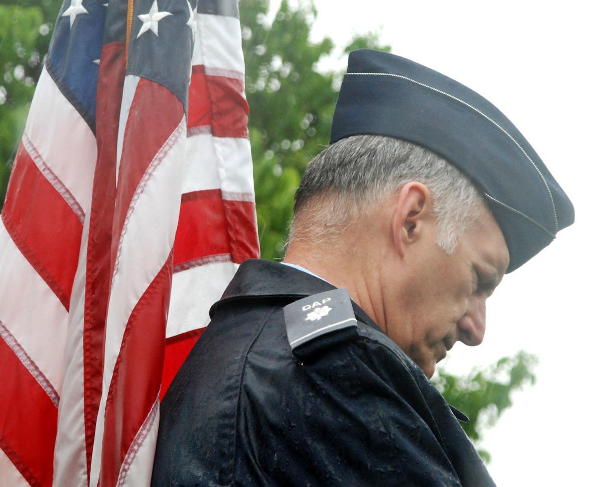 Lt. Col. Jim Crowe