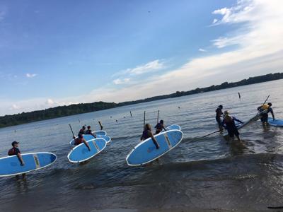 Lake Minnewashta