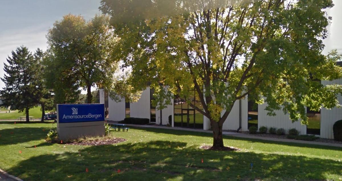 AmerisourceBergen Eden Prairie facility