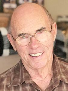 Obituary for John H. Ackerman