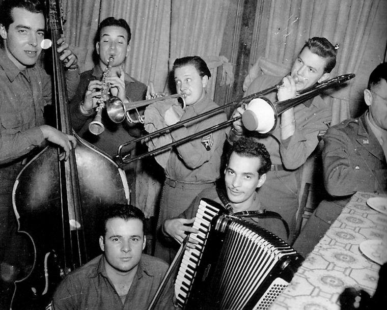 The World War II music man | | swnewsmedia.com