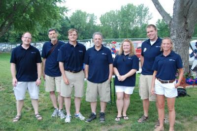 Chaska Herald staff