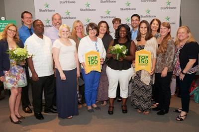 Hammer earns seventh workplace award