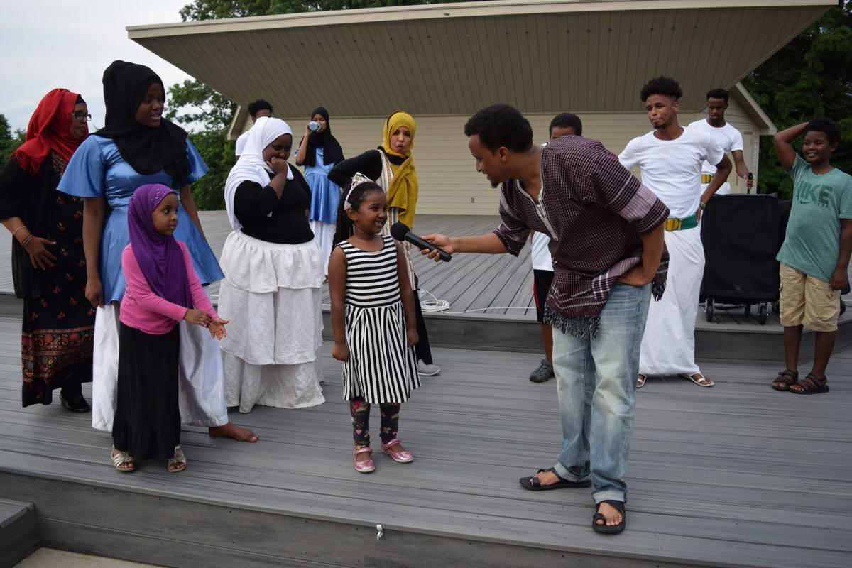 Somali Museum Dance Troope 1