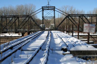 Dan Patch Line Bridge file photo
