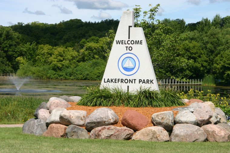 Merveilleux Prior Lake City Council Members Have Approved Construction Of A Storage  Building Near Lakefront Park, Where The Local Hockey Association Maintains  Two Ice ...
