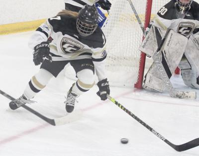 ChaskaChan Hockey - Spear