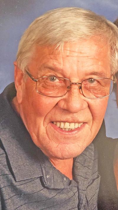Obituary for James Landkammer