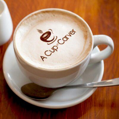 A Cup of Carver Coffee Shop