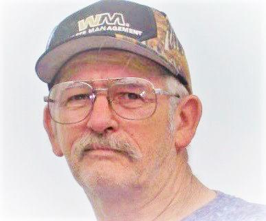 Obituary for Bernard A. Patch