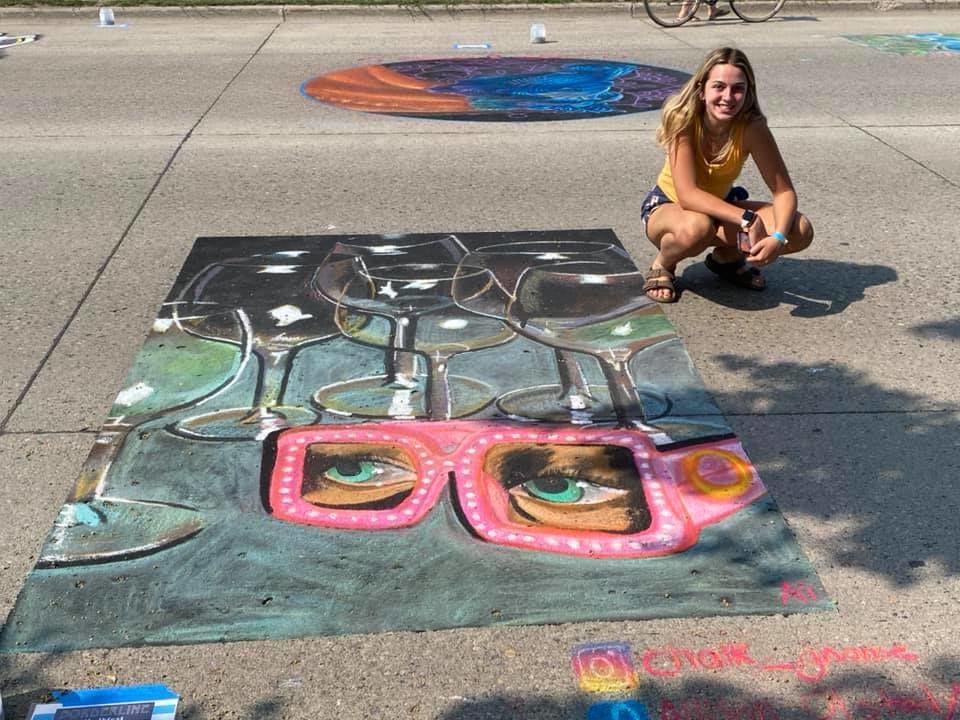 Allison chalk facebook 2