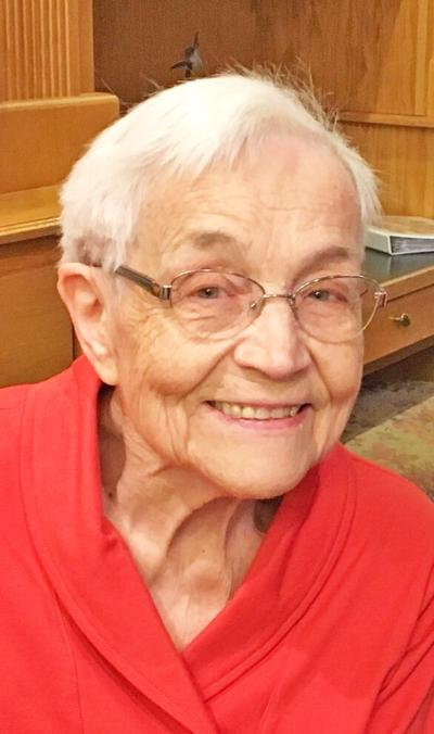 Obituary for Dolores G. Wagner