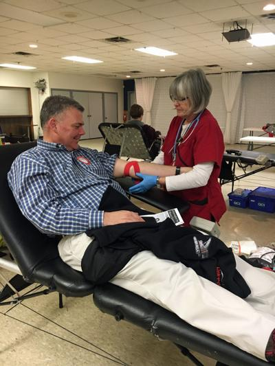 More blood donations sought (copy)