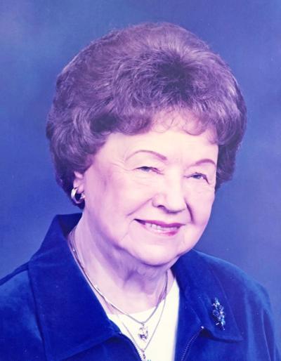 Obituary for Marcelaine A. Fox