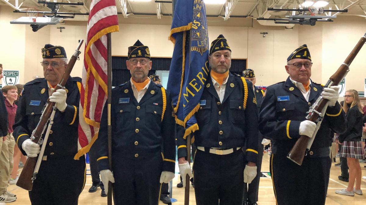 Chanhassen American Legion Post 580