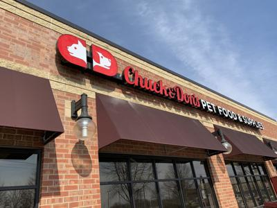 Chuck and Don's Eden Prairie store