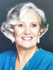 Obituary for Frances Spielman