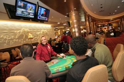 Canterbury Card Casino