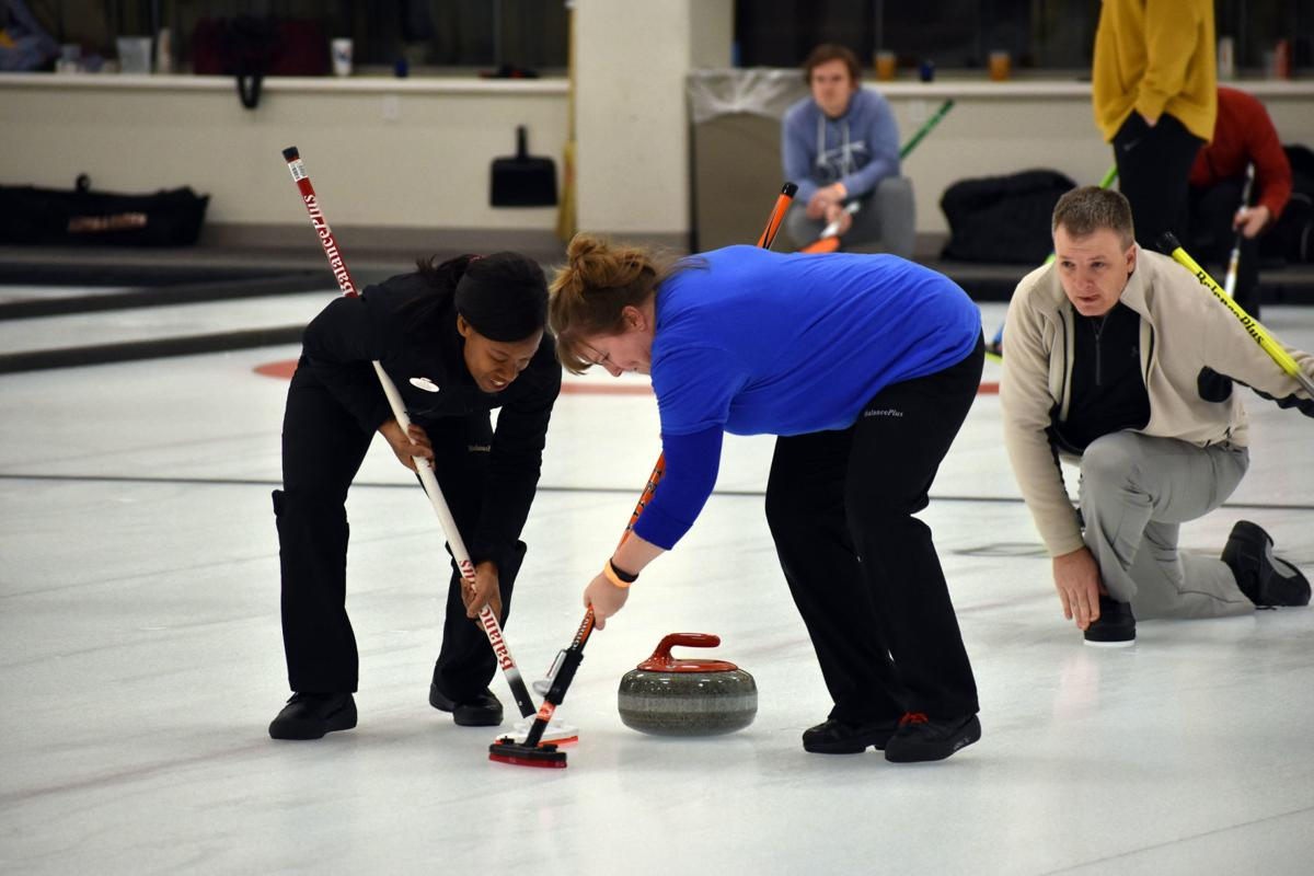 Chaska Curling Center
