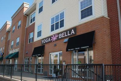 Yoga Bella