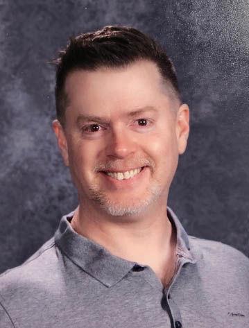 Ben Karls - Hopkins School Board Candidate