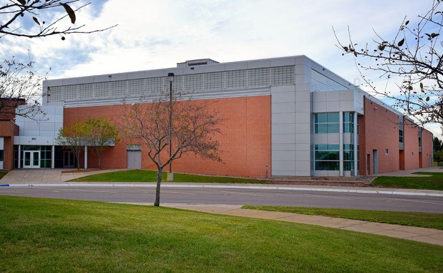 Eden Prairie High School
