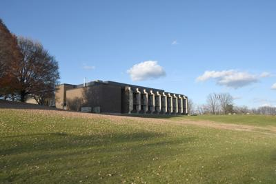 District Education Center