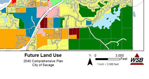 Future land use